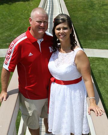 Dave and Heidi Wedding