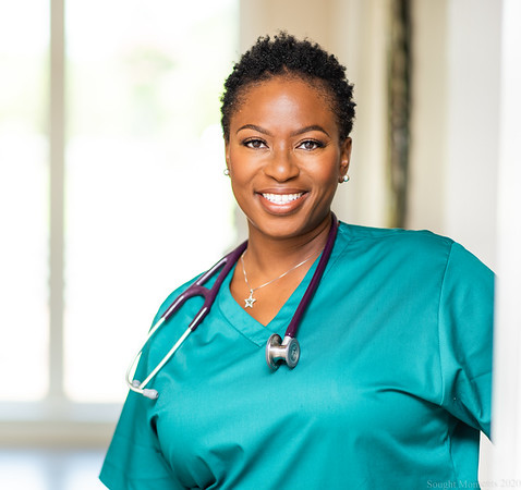 Dr. Aminah Jones