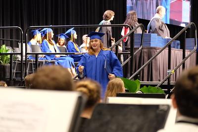 Senior Graduation 2017