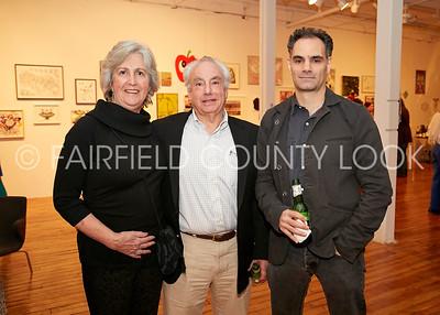 Nelson Macker Gallery 12.16.14