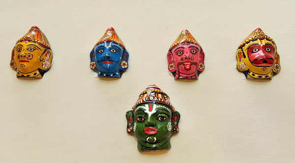 The Sacred Art of Odisha Exhibition - Pearse Museum