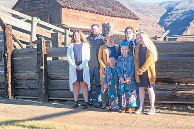 Talley family photos