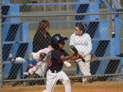 Tide Baseball 3-24-2007