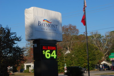 11-2008 Baymont Inn
