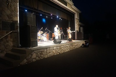 20150919 OSPAC Jazz and  Brew Festival