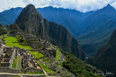 Machu Picchu Videos