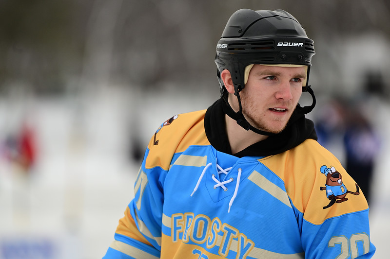 2020 US Pond Hockey
