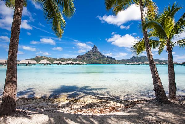 Tahiti & Bora Bora