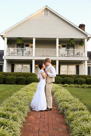 Aaron & Maribel's Wedding