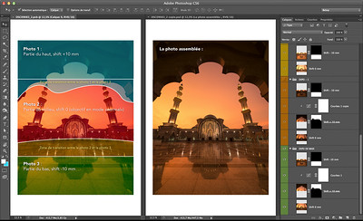 Mosquée de Kuala Lumpur