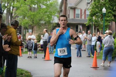 Blue Mountain 5K Race Group 3
