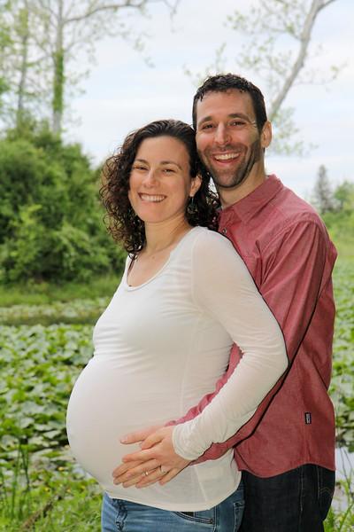 Dori & Scott Maternity Photos