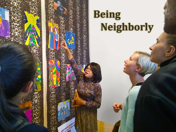 Being Neighborly Project