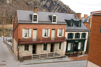 Harpers Ferry, WV January 6, 10