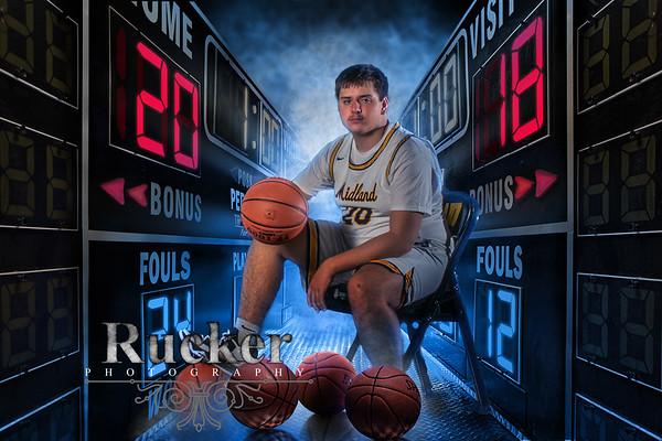 Aaron Bixler