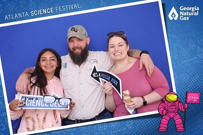 2019.03.23 GA Natural Gas Atlanta Science Festival