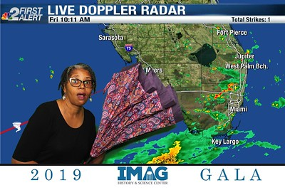 IMAG Gala - A Hurricane History 2019