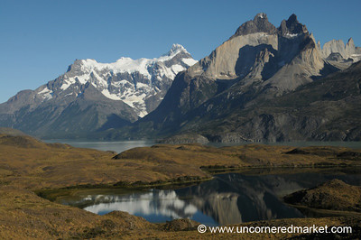 Chile Travel Photos