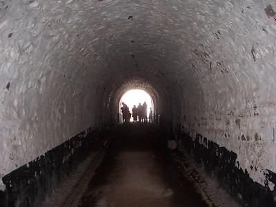 Fort du Parmont - Vosges