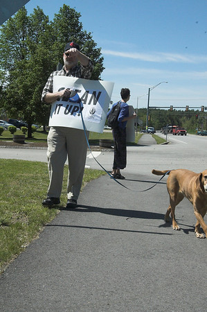 BP Protest April 7, 2010