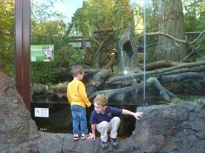2012  - 10 - National Zoo