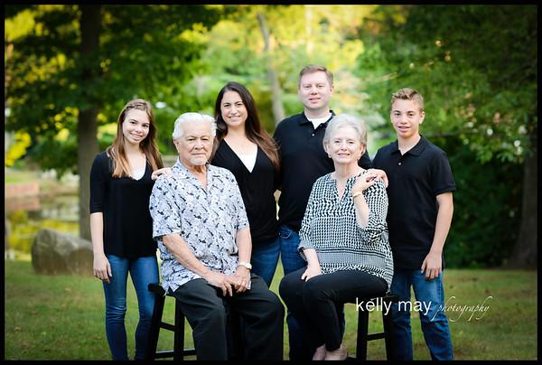Ferreira Family Portraits 9.4.16