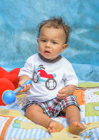 BABY ZACHARY 2012