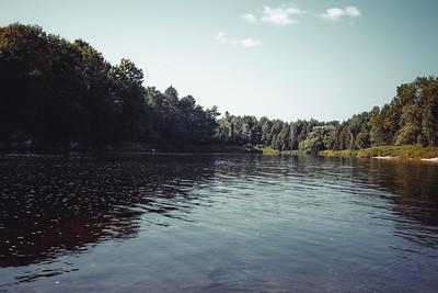 Summer 2019 Maine + NY