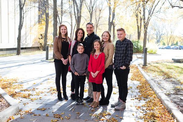 Chaffee Family