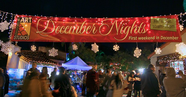 December Nights 2011