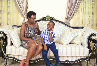 2014 Boroffice photoshoot Abuja