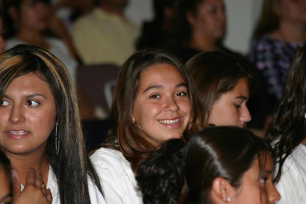 Graduacion Distrital 2005