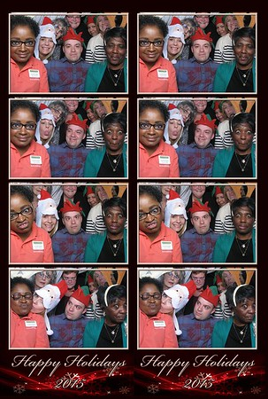 Rittenhouse Portage - Holiday Party 2015