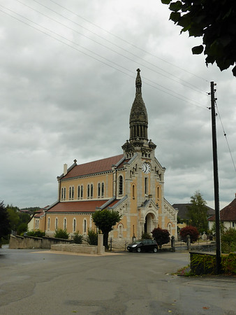 140826 Durlinsdorf - Le Russey