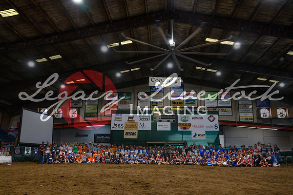 Limousin Junior Nationals