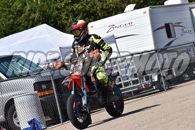 LoTW 2018 Sunday Big Bike Asphalt Group A Moto 2