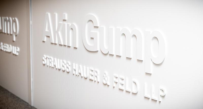 Akin Gump Strauss