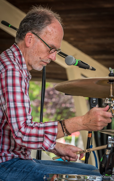 Mike Pengra--City Mouse--2017 Rock Bend Folk Festival-St. Peter, MN.