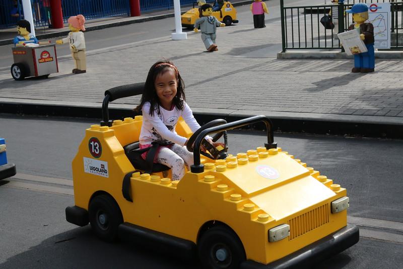 Legoland November 2017