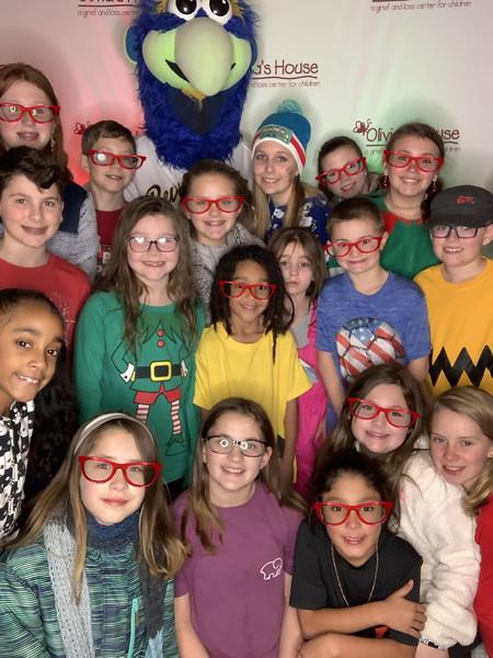 12/18/19 Olivia's House Holiday Gathering
