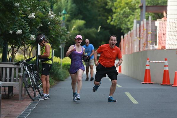 CCT Bridges Run Long Run #18