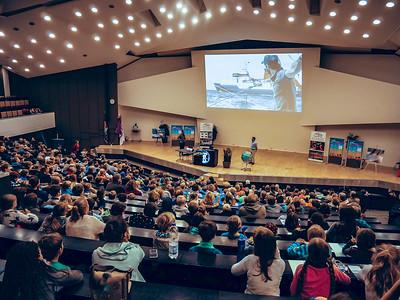 2018 Kids Climate Change University Kiel