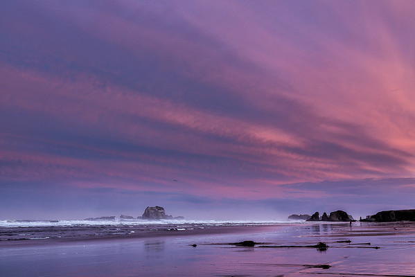 September 21, 2017 Oregon Coast Day 1