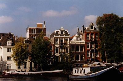 1998 Amsterdam