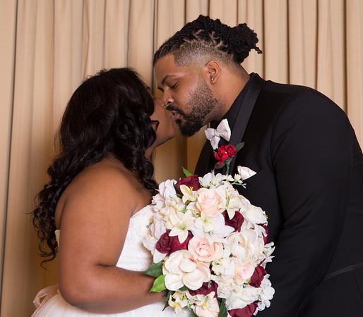 Eric and Laja Wedding