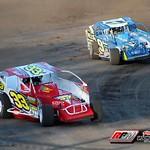 Orange County Fair Speedway - 6/12/21 - Jason Traverse