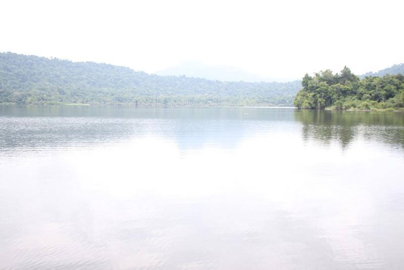 Yimas Lakes