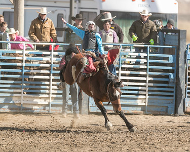 Fernley  JHS -HS Rodeo 14 March 2020