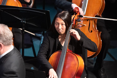 String Orchestra Concert