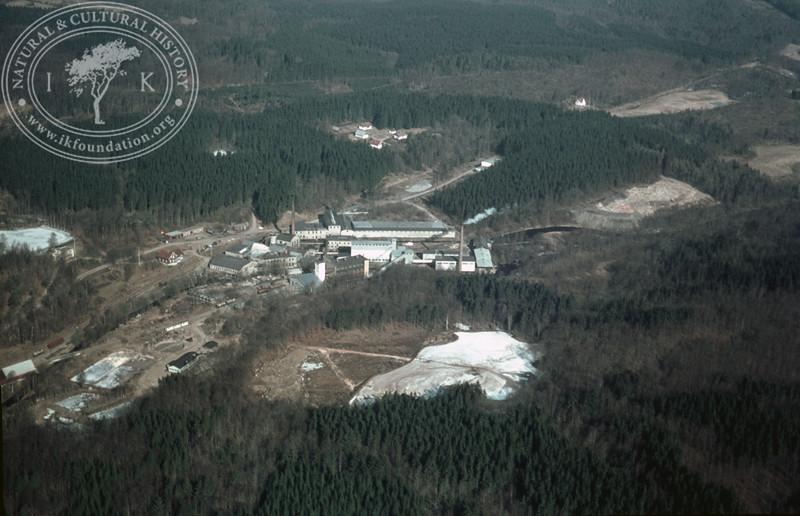 Stidsvig Glue factory | EE.0688